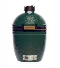 Big Green Egg Gril Big Green Egg Small