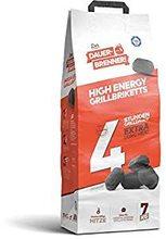 High Life Brikety Premium grilovací 7kg / 4h