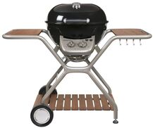 OUTDOORCHEF Plynový gril MONTREUX 570 G Wood