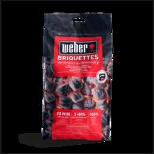 Weber Brikety 8 kg, Weber 17591