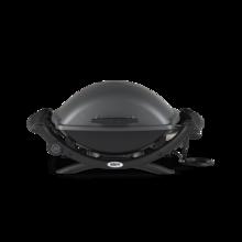 Weber Elektrický gril Weber Q 2400, tmavě šedý