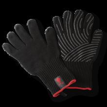 Weber Grilovací rukavice Premium, 1 pár, vel. S/M, Weber 6669