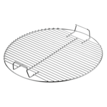 Weber Náhradní grilovací rošt ø 47 cm, Weber 8413