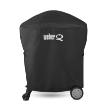 Weber Ochranný obal Premium, pro Q 1000/2000 s vozíkem, Weber 7120