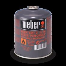 Weber Plynová kartuše 445 g, Weber 17514