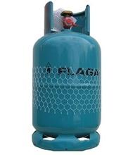 Weber Plynová láhev malá 5,8 kg Ocelová