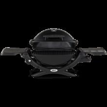 Weber Plynový gril Weber Q 1200, černý
