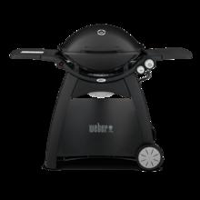 Weber Plynový gril Weber Q 3000 Black