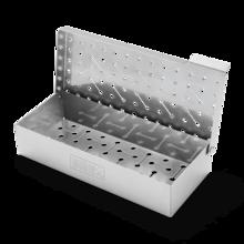 Weber Udící box pro plynové grily, Weber 7576