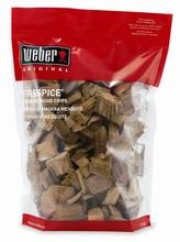 Weber Udicí lupínky Fire Spice Mesquite Chips, Weber