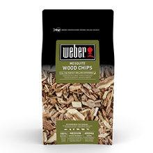 Weber Udící lupínky- Mesquite