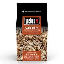 Weber Udící lupínky- Pekanový ořech