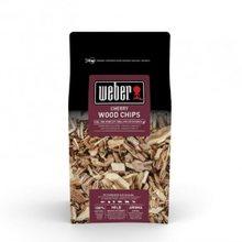 Weber Udící lupínky- Třešeň