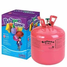 Happy Birthday Helium do 30 balónků
