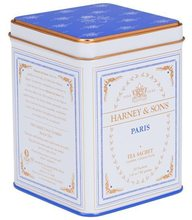 HARNEY & SONS Paris White Tin Classic - čaj 20ks