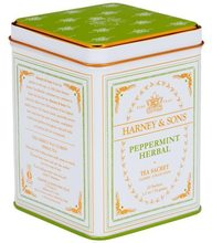 HARNEY & SONS Peppermint Herbal - čaj 20ks
