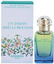 Hermés Hermes Un Jardin Apres La Mousson toaletní voda Unisex 50ml