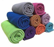High Life Chladicí ručník  příjemné osvěžení nejen při sportu