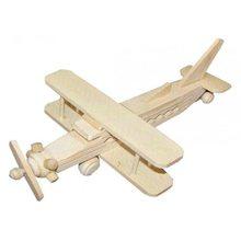 High Life Dřevěné letadlo