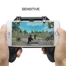 High Life Držák mobilního telefonu pro hry Battlegrouds
