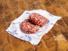 High Life Hamburger Ambiente 2 x 200 g