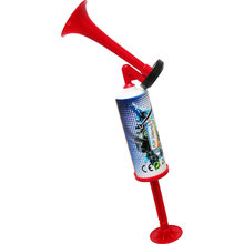 High Life  Houkačka Air Horn Fanouškovská trubka malá