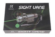 High Life Laser s montáží velký nabíjecí