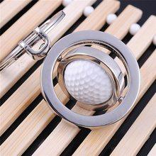 High Life Přívěsek na klíče Golfový míček