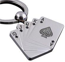 High Life Přívěsek na klíče Poker