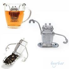 High Life Sítko na čaj robot