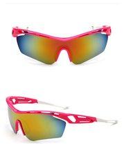 High Life Sluneční brýle Gurensye UV400