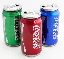 High Life Termoska ve tvaru Coca Cola červená 300ml