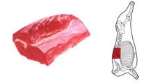IFC Food Vysoký roštěnec bez kosti Rib Eye cca 2 kg 1 KG Pouze osobní odběr!!