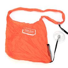 Imperial Collection Skládací taška ROLL UP oranžová