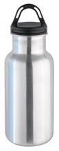 Isosteel Cyklistická láhev Isosteel 0,5l