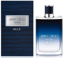 Jimmy Choo Jimmy Choo Man Blue toaletní voda Pro muže 100ml