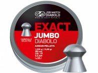 JSB Diabolo JSB Exact Jumbo 250ks cal.5,5mm
