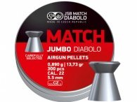 JSB Diabolo JSB Jumbo Match 300ks cal.5,5mm