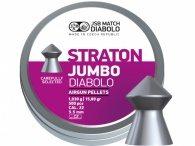 JSB Diabolo JSB Straton Jumbo 250ks cal.5,5mm
