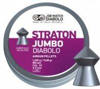 JSB Diabolo JSB Straton Jumbo 500ks cal.5,5mm