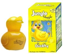 Jungle Magic Jungle Magic Cutie Duckky EDT 60ml