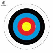 JVD Archery Terč JVD FITA 80cm 1ks