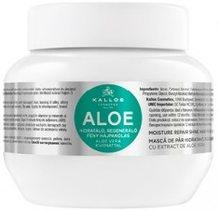 Kallos Kallos Aloe Hair Mask 275ml