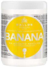 Kallos Kallos Banana Hair Mask 1000ml