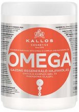 Kallos Kallos Omega Hair Mask 1000ml