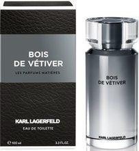 Karl Lagerfeld Karl Lagerfeld Les Parfums Matieres Bois De Vétiver  toaletní voda Pro muže 100ml