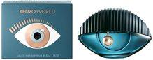 Kenzo Kenzo Kenzo World Intense parfémovaná voda Pro ženy 50ml