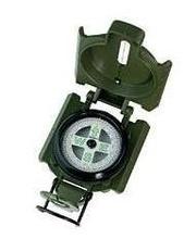 Kompas Konustrek zelený