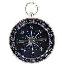Kompas silver