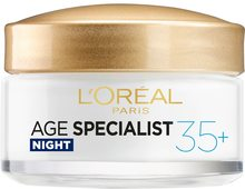 L\'Oréal Paris L'Oréal Paris Age Specialist 35+ Night Cream 50ml